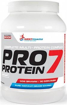 WESTPHARM - Pro 7 Protein (908гр) - фото 5555