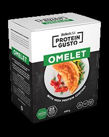 BioTech USA - Omelet (480гр) - фото 5562
