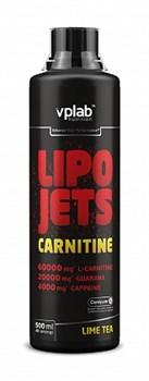 VP Laboratory - LipoJets Carnitine (500мл) - фото 5585