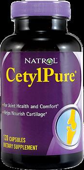 Natrol - CetylPure (120капс) - фото 5590