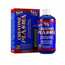 VPX - Creatine Plasma (240мл) - фото 5593