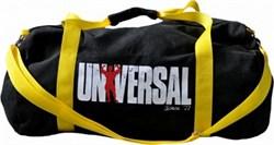 Universal Nutrition Спортивная сумка - фото 5600