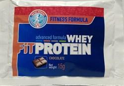 Академия-Т - Fit Whey Protein (1 порция) пробник - фото 5604
