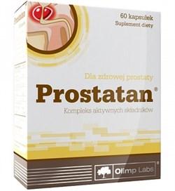 Olimp Prostatan (60капс) - фото 5611