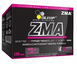Olimp - ZMA (120капс) - фото 5616