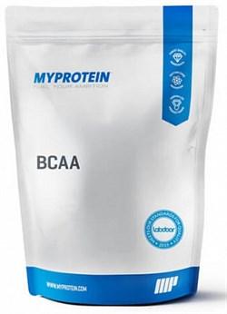Myprotein BCAA 2:1:1 (500гр) - фото 5797