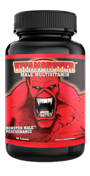 Goliath Labs - Vitamonster (60капс) - фото 5830