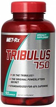 MET-Rx Tribulus 750 (90капс) - фото 5837