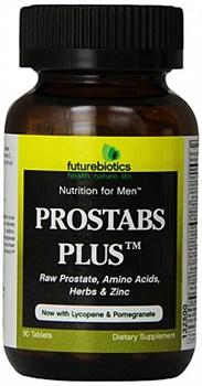 FutureBiotics Prostabs Plus (90таб) - фото 5844