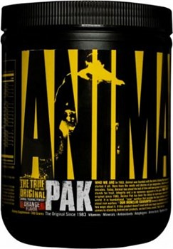 Universal Nutrition Animal Pak Powder (388гр) - фото 5846