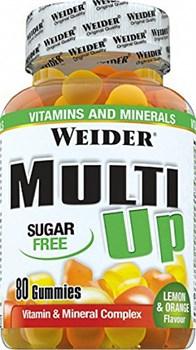 Weider Multi UP (80жев.таб) - фото 5887