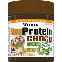 Weider Whey Protein Spread (250гр) - фото 5893