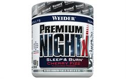 Weider Premium Night X (450гр) - фото 5894