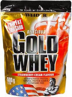 Weider Gold Whey (500гр) - фото 5903