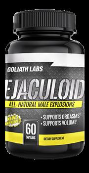 Goliath Labs - Ejaculoid (60капс) - фото 5905