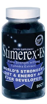 Hi-Tech Pharmaceuticals Stimerex-ES (90таб) - фото 5955
