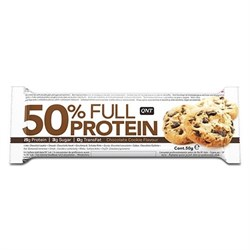 QNT 50% Full Protein Bar (50гр) - фото 5990