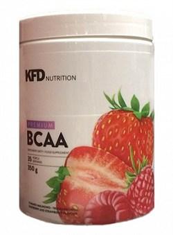 KFD Nutrition - Premium BCAA (350гр) - фото 5994