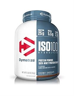 Dymatize ISO-100 (2270гр) - фото 6008
