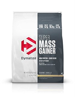 Dymatize Super Mass Gainer (5443гр) - фото 6016
