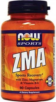 NOW ZMA (90капс) - фото 6019