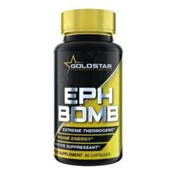 Gold Star Eph Bomb (60капс) - фото 6025