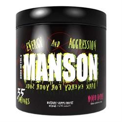 Insane Labz Manson (219гр) - фото 6033