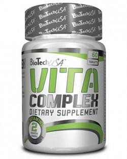 BioTech USA Vita Complex (60таб) - фото 6084