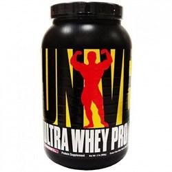 Universal Nutrition Ultra Whey Pro (909гр) - фото 6126