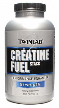 Twinlab Creatine Fuel Stack (180капс) - фото 6130