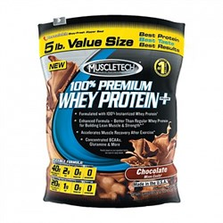 MuscleTech 100% Premium Whey Protein Plus (2270гр) - фото 6136