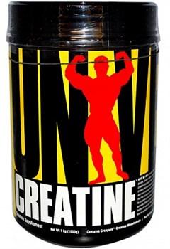 Universal Nutrition Creatine Powder (1000гр) - фото 6139