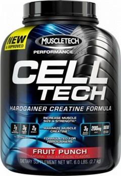 MuscleTech Cell-Tech Performance Series (2700гр) - фото 6142