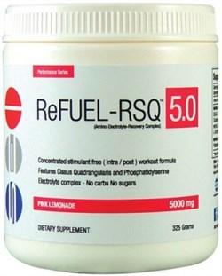 SEI Nutrition ReFUEL-RSQ 5.0 (325гр) - фото 6415