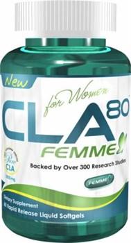FEMME CLA 80 (60капс) - фото 6436