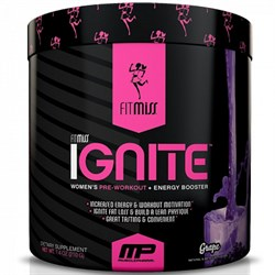 Muscle Pharm Fitmiss Ignite (210гр) - фото 6446