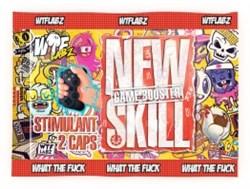 WTFLABZ - New Skill (1 порция) пробник - фото 6465