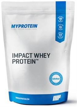 Myprotein Impact Whey Protein (2500гр) - фото 6471