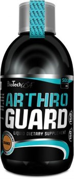 BioTech USA Arthro Guard Liquid (500мл) - фото 6516