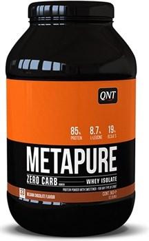 QNT Metapure Zero Carb (2000гр) - фото 6519