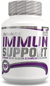 BioTech USA Immun Support (60таб) - фото 6531