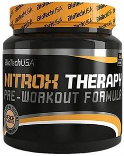 BioTech USA Nitrox Therapy (340гр) - фото 6532