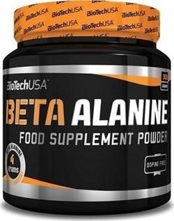 BioTech USA Beta Alanine (300гр) - фото 6543