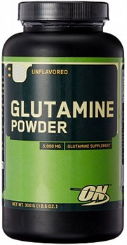 Optimum Nutrition Glutamine Powder (300гр) - фото 6556