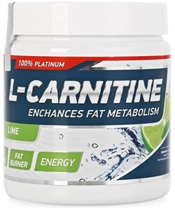 GeneticLab Nutrition - L-Carnitine Powder (150гр) - фото 6569