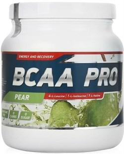 GeneticLab Nutrition - BCAA Powder (500гр) - фото 6571