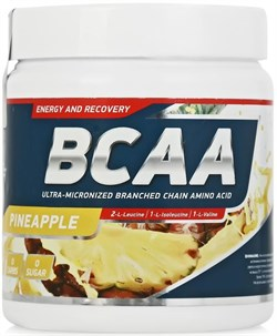 GeneticLab Nutrition - BCAA 2:1:1 (250гр) - фото 6579