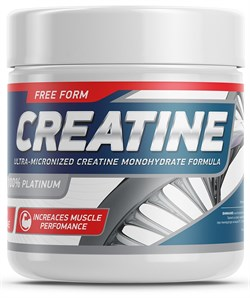 GeneticLab Nutrition - Creatine Monohydrate Powder (300гр) - фото 6586