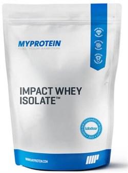 Myprotein Impact Whey Isolate (1000гр) - фото 6591