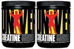 Universal Nutrition Creatine Powder (200 + 200 гр) - фото 6599